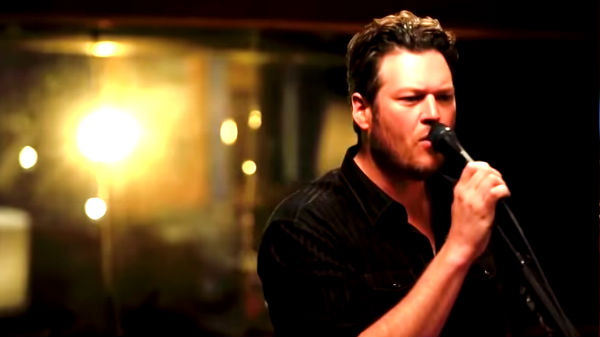 Blake shelton Songs | Blake Shelton - Country On The Radio (VIDEO) | Country Music Videos