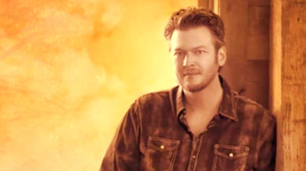 Blake shelton Songs | Blake Shelton - Do You Remember (WATCH) | Country Music Videos