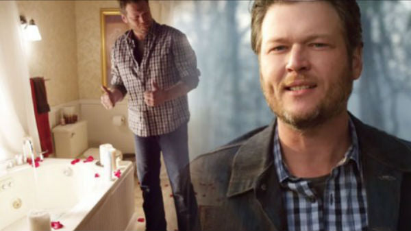 Blake shelton Songs | Blake Shelton - Doin' What She Likes | Country Music Videos