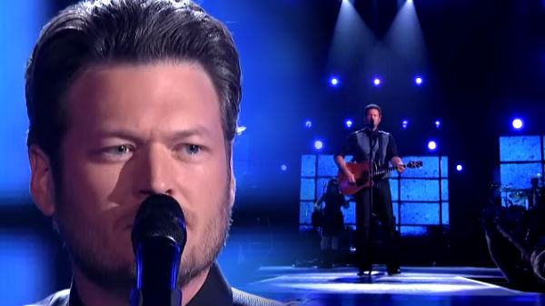 Blake shelton Songs | Blake Shelton - Drink On It (ACM's 2012) | Country Music Videos