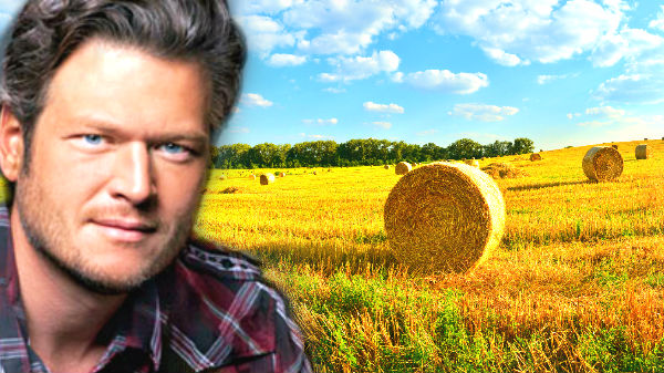 Blake shelton Songs | Blake Shelton - Hey (WATCH) | Country Music Videos