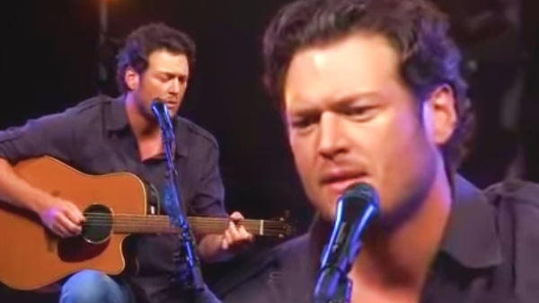 Blake shelton Songs | Blake Shelton - Home (Live AOL sessions) (VIDEO) | Country Music Videos