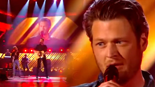 Blake shelton Songs | Blake Shelton - Honey Bee (ACM Awards 2011) | Country Music Videos