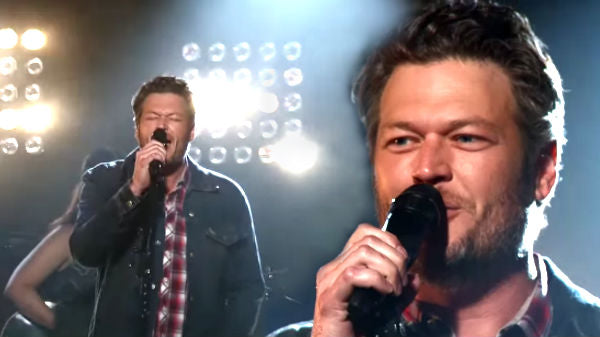 Blake shelton Songs | Blake Shelton - I Need My Girl (iHeartRadio Album Release Party) | Country Music Videos