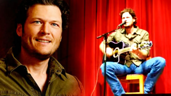 Blake shelton Songs | Blake Shelton - It Ain't Easy Bein' Me (WATCH) | Country Music Videos