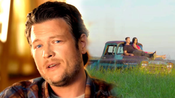 Blake shelton Songs | Blake Shelton - Lonely Tonight (VIDEO) | Country Music Videos