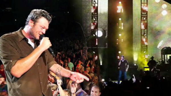Blake shelton Songs | Blake Shelton - Neon Light | Country Music Videos