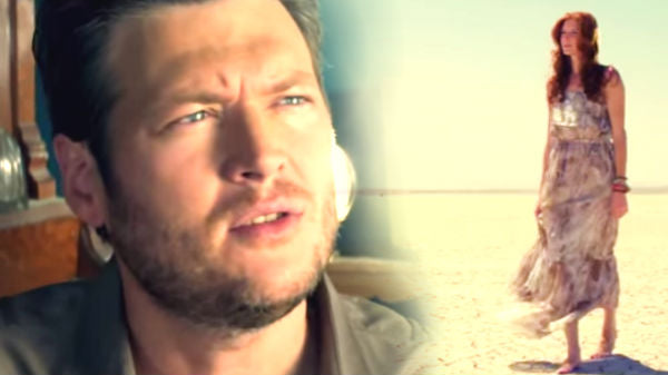Blake shelton Songs | Blake Shelton - Over (VIDEO) | Country Music Videos