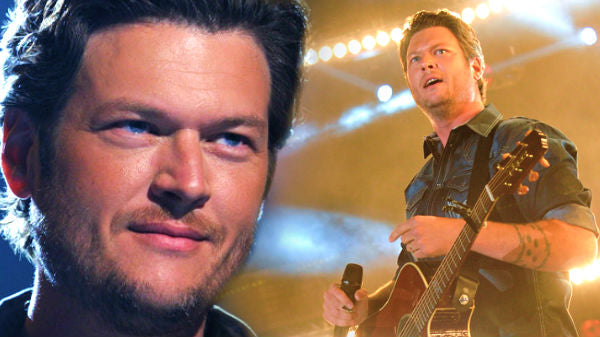 Blake shelton Songs | Blake Shelton - Over (CMA Music Festival 2012) (Live) | Country Music Videos