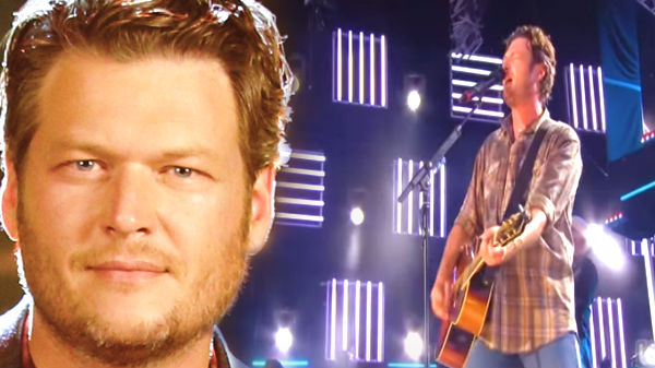 Blake shelton Songs | Blake Shelton - She Wouldn't Be Gone (DirecTV Concert) (VIDEO) | Country Music Videos