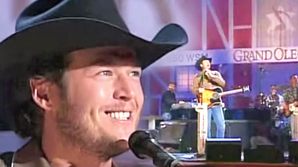 Blake shelton Songs | Blake Shelton - Some Beach - Live at the Grand Ole Opry | Country Music Videos