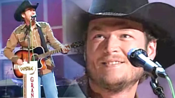 Blake shelton Songs | Blake Shelton - Some Beach (Live at the Grand Ole Opry) (VIDEO) | Country Music Videos