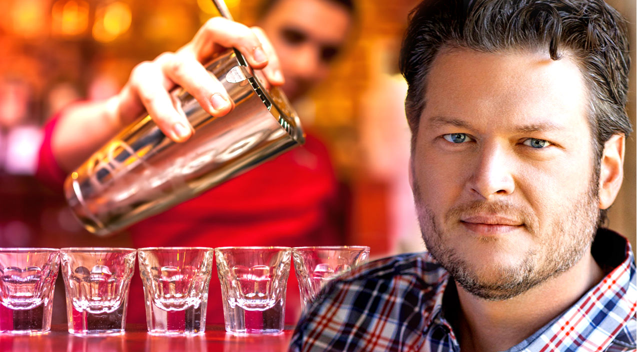 Blake shelton Songs | Blake Shelton - The Bartender (VIDEO) | Country Music Videos