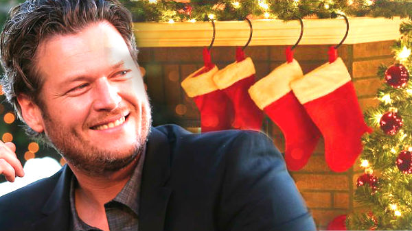 Blake Shelton - The Christmas Song (VIDEO) | Country Music Videos