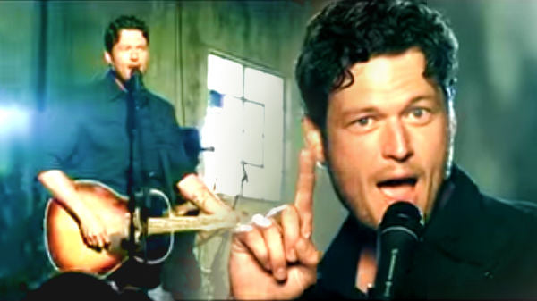 Blake shelton Songs | Blake Shelton - The More I Drink (LIVE) (WATCH) | Country Music Videos