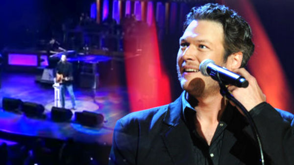 Blake shelton Songs | Blake Shelton - Who Are You When I'm Not Looking (Live at the Grand Ole Opry) (VIDEO) | Country Music Videos