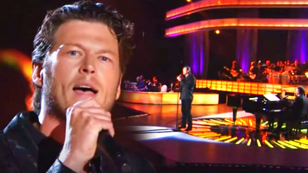 Blake shelton Songs | Blake Shelton - Wildflower (WATCH) | Country Music Videos