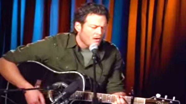 Blake shelton Songs | Blake Shelton - You'll Always Be Beautiful (WATCH) | Country Music Videos