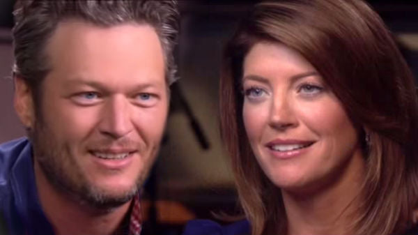 Blake shelton Songs | Blake Shelton Interview on 60 Minutes and 60 Minutes Overtime (VIDEO) | Country Music Videos