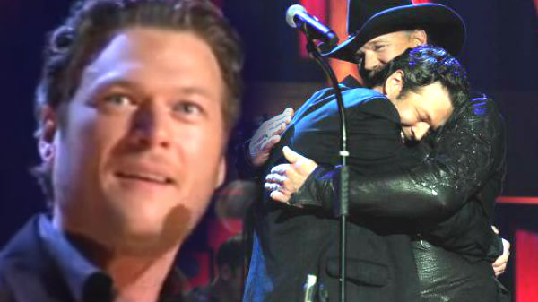 Trace adkins Songs | Blake Shelton Invited by Trace Adkins to Join The Grand Ole Opry (WATCH) | Country Music Videos