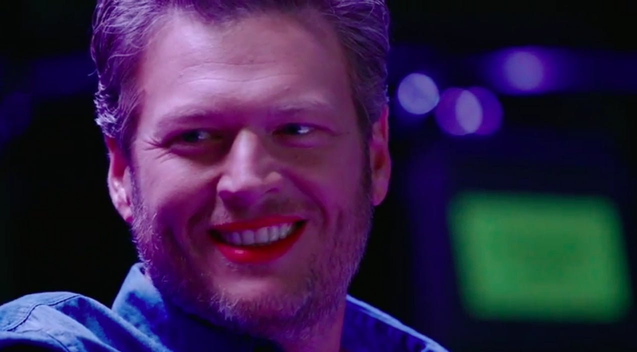 Blake shelton Songs | Blake Shelton's Gambling Problem Lands Him In...Lipstick | Country Music Videos