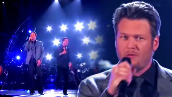 Blake shelton Songs | Blake Shelton and Lionel Richie - You Are (VIDEO) | Country Music Videos