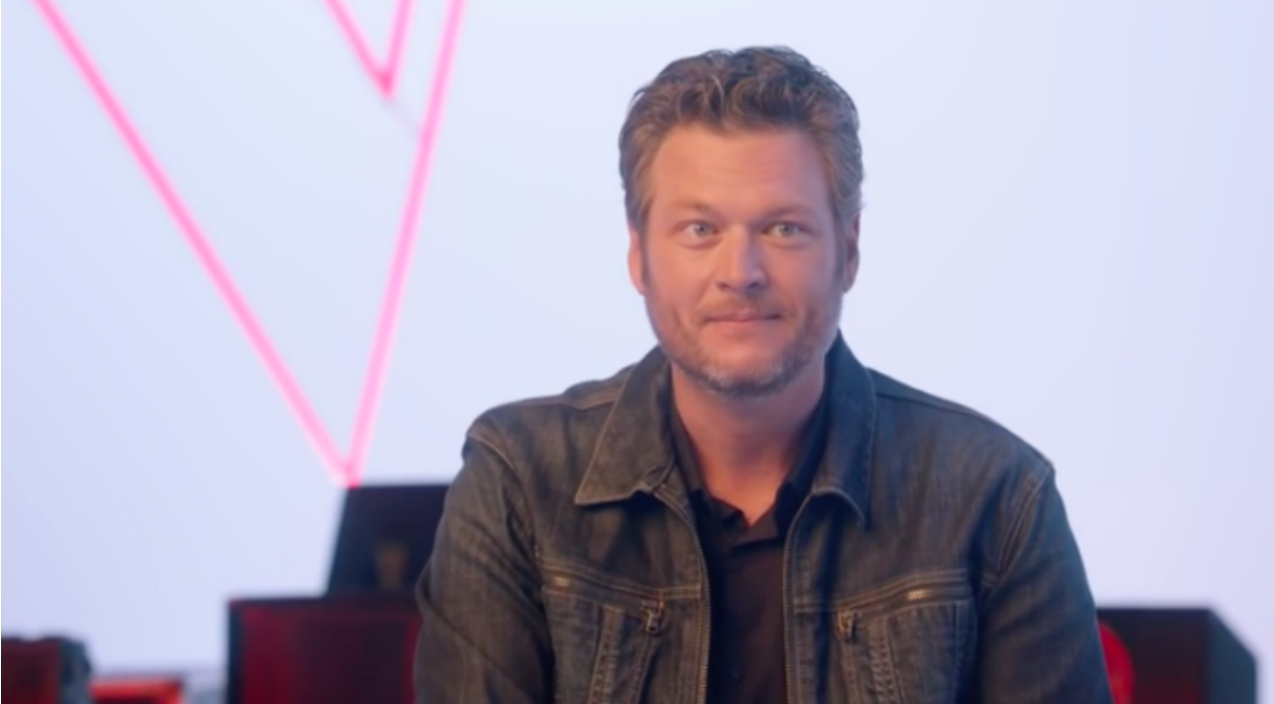 The voice Songs | Blake Shelton Admits To Being Fearful Over Future Of 'The Voice' | Country Music Videos