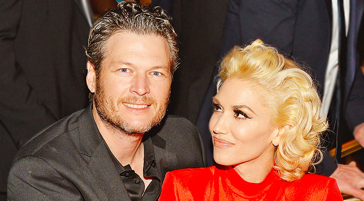 Gwen stefani Songs | Blake Shelton & Gwen Stefani Post Ultimate April Fools Prank....Or Is It? | Country Music Videos