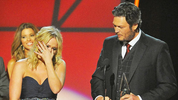 Miranda lambert Songs | Emotional Moment With Miranda Lambert and Blake Shelton (Tear-Jerker!) (WATCH) | Country Music Videos