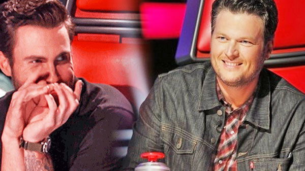 Blake shelton Songs | Blake Shelton's Broken Chair (VIDEO) | Country Music Videos