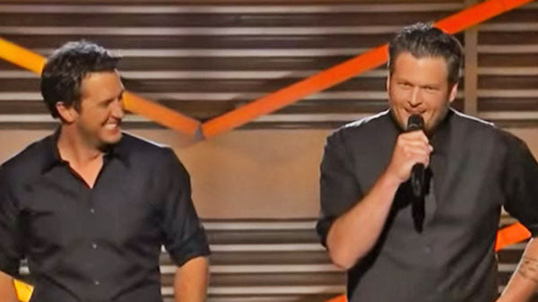 Luke bryan Songs | Blake Shelton and Luke Bryan - ACM 2013 Opening Monologue (LIVE) (VIDEO) | Country Music Videos