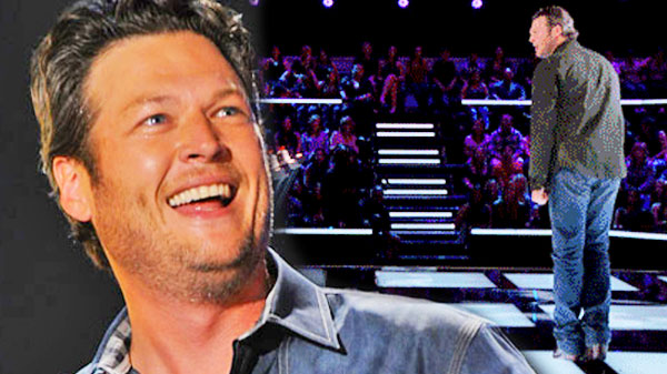 Blake shelton Songs | Blake Shelton Wows With Amazing Moonwalk! (WATCH) | Country Music Videos