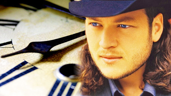 Blake shelton Songs | Blake Shelton - I Thought There Was Time (WATCH) | Country Music Videos