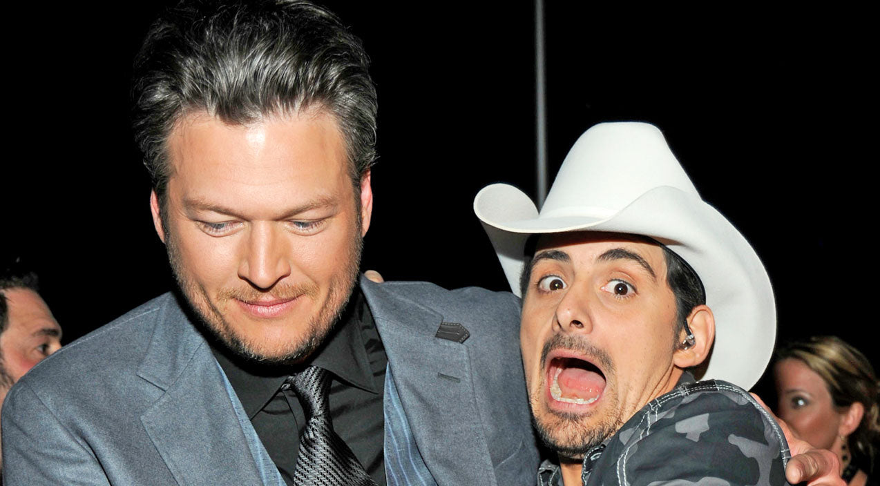 Country Stars Get A Little Too Candid In This Hilarious Blooper Reel | Country Music Videos