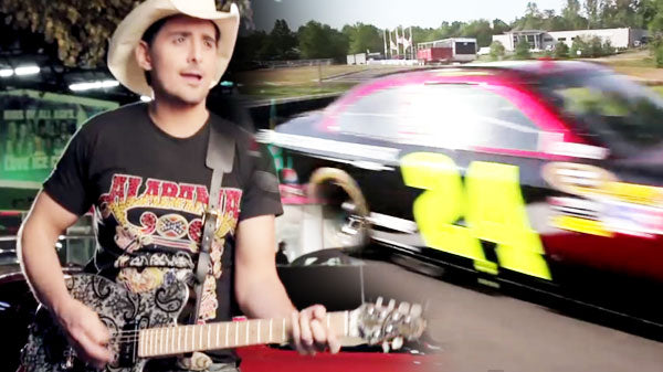 Brad paisley Songs | Brad Paisley - Old Alabama | Country Music Videos