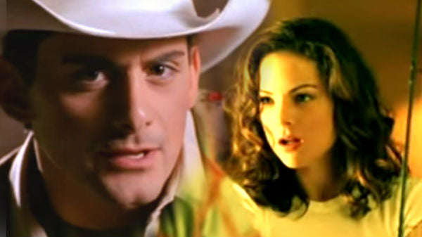 Brad paisley Songs | Brad Paisley - I'm Gonna Miss Her | Country Music Videos