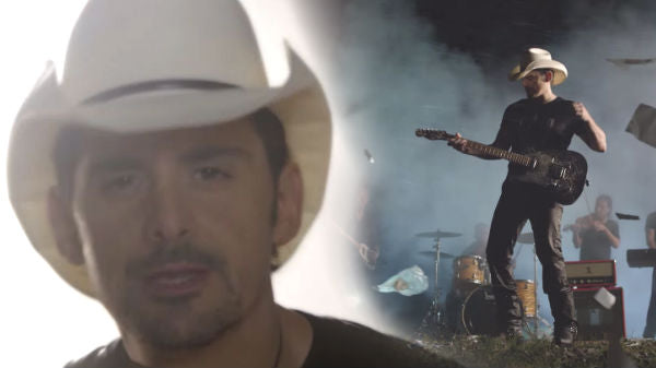 Brad paisley Songs | Brad Paisley - Perfect Storm (WATCH) | Country Music Videos