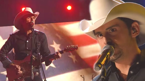 Brad paisley Songs | Brad Paisley - This Is Country Music (CMA Awards 2010) | Country Music Videos