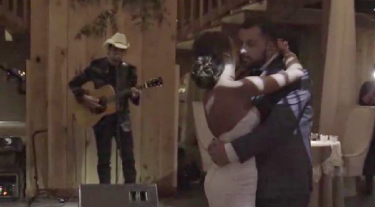 Tyler farr Songs | Brad Paisley Brings Fellow Country Star To Tears With Surprise Wedding Performance Of 'Today' | Country Music Videos