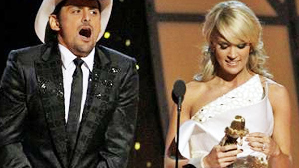 Tim mcgraw Songs   Brad Paisley and Carrie Underwood - Tim McGraw and Faith Hill