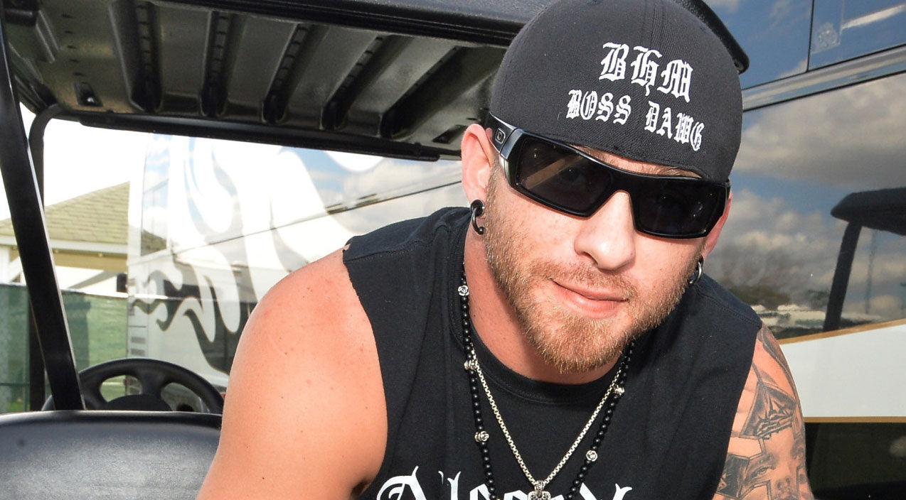 Modern country Songs | Brantley Gilbert Reveals His Ultimate Career Goals...And It's NOT What You Think | Country Music Videos