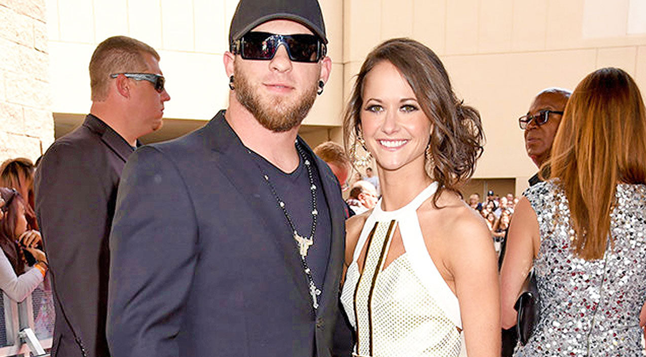 Brantley Gilbert Releases Song Inspired By His New Wife | Country Music Videos