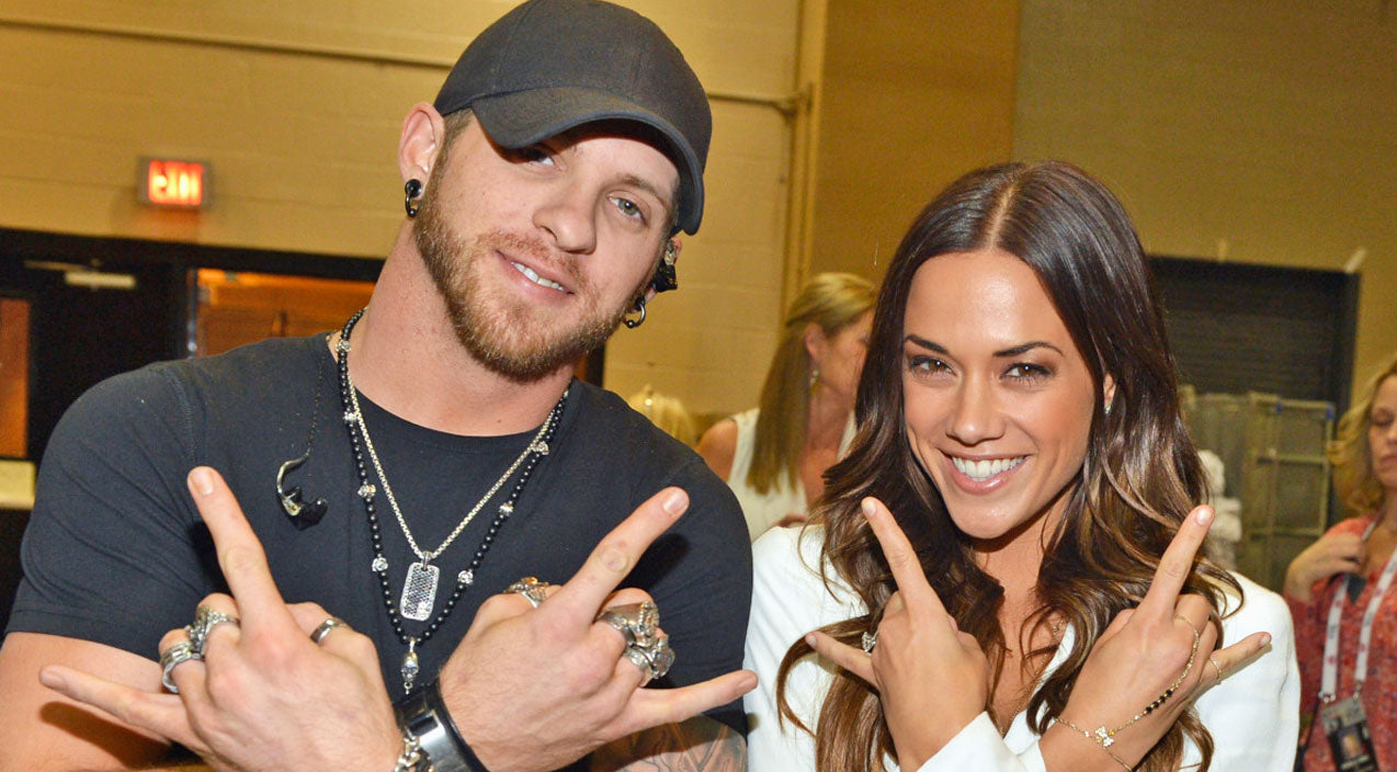 Jana kramer Songs | Could There Be A Song About Ex, Brantley Gilbert On Jana Kramer's New Album? | Country Music Videos