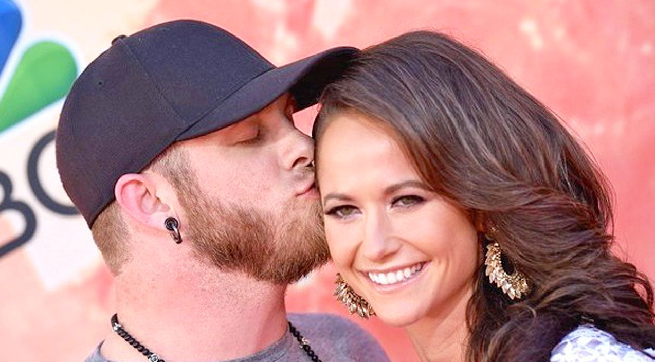 Brantley gilbert Songs | Brantley Gilbert Shares Sweet Words About His Wife | Country Music Videos