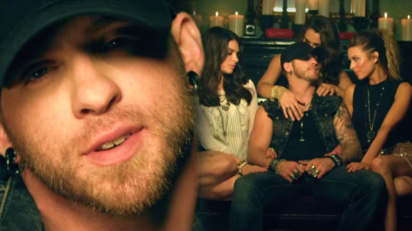 Brantley gilbert Songs | Brantley Gilbert - Bottoms Up (WATCH) | Country Music Videos