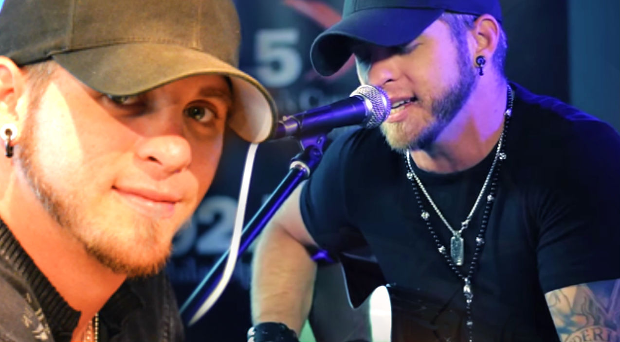 Brantley gilbert Songs | Brantley Gilbert - Country Must Be Country Wide (Live Acoustic) (WATCH) | Country Music Videos