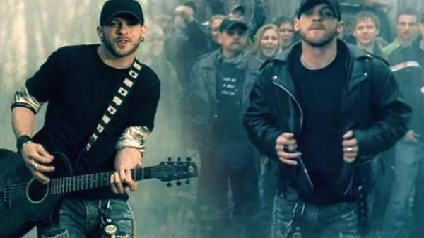 Brantley gilbert Songs | Brantley Gilbert - Kick It In The Sticks (VIDEO) | Country Music Videos