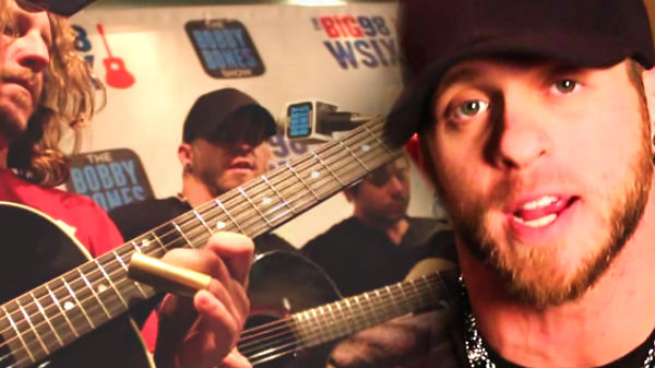 Brantley gilbert Songs | Brantley Gilbert - Them Boys (The Bobby Bones Show Live) (VIDEO) | Country Music Videos