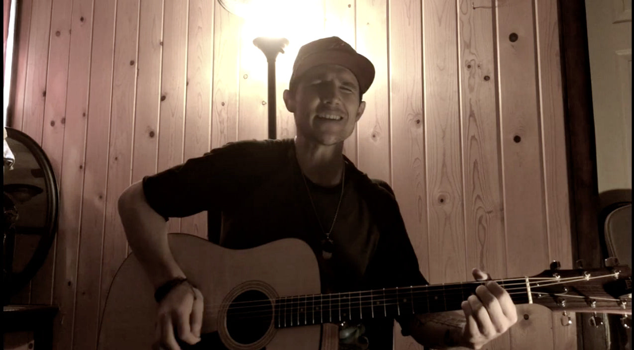 Cole swindell Songs | Las Vegas Shooting Victim Goes Viral With Heartbreaking Cover Of 'You Should Be Here' | Country Music Videos