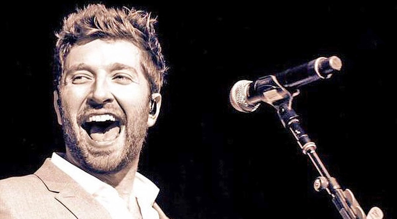 Brett eldredge Songs | Brett Eldredge Delivers Sultry Cover Of Ginuwine's 'Pony' | Country Music Videos